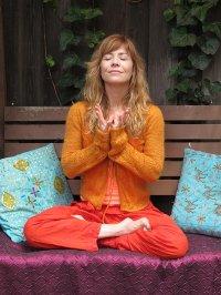 Christine Burke (Source: www.liberationyoga.com)