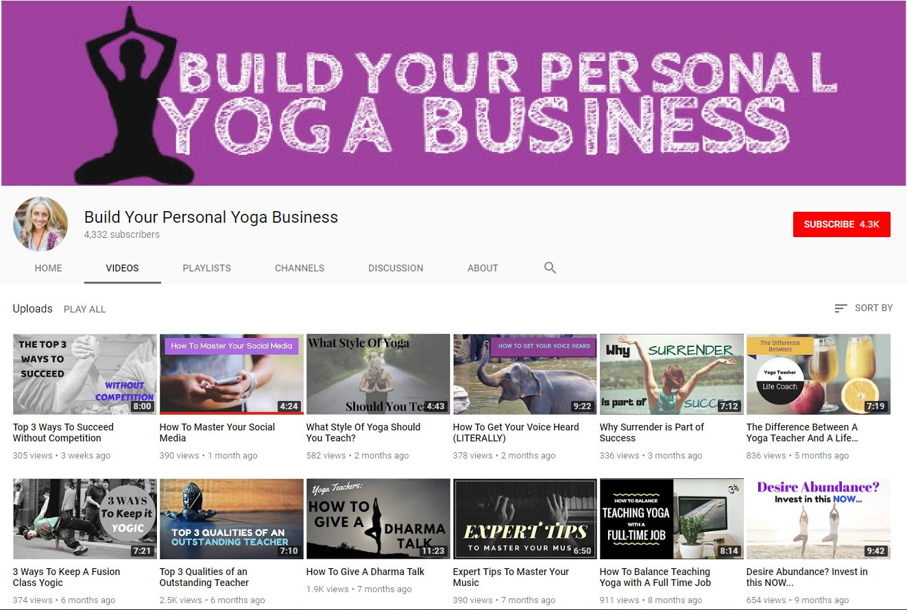Jessica Berlins Blog Helping Health And Wellness Businesses Bring Extended Free Body Diagram Tutorial Youtube Thats Why I Start By Sharing Things For Have A Channel Build Loyalty Trust With My People Beautiful Exchange